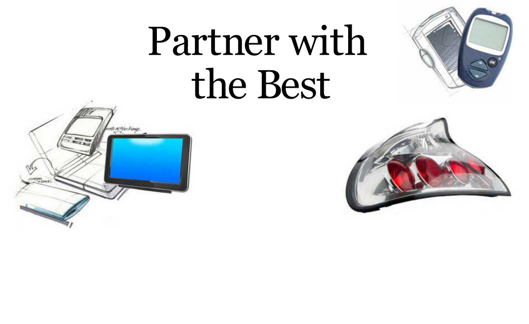 Partner with  the Best