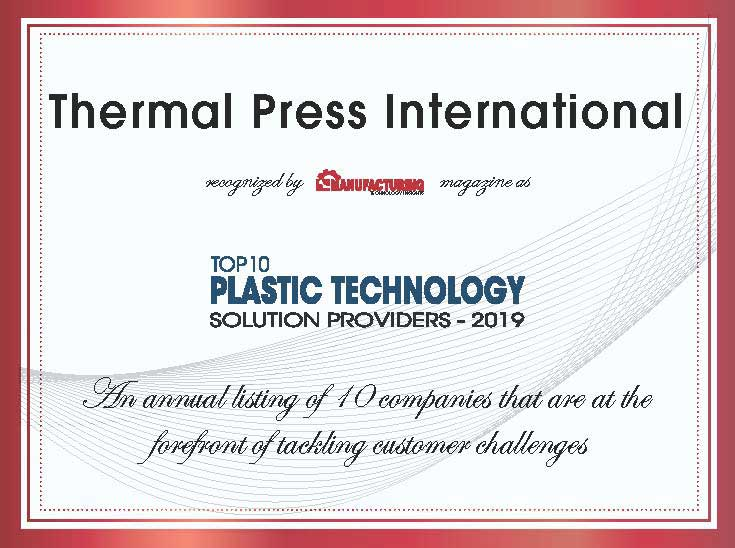 plastic technology solutions